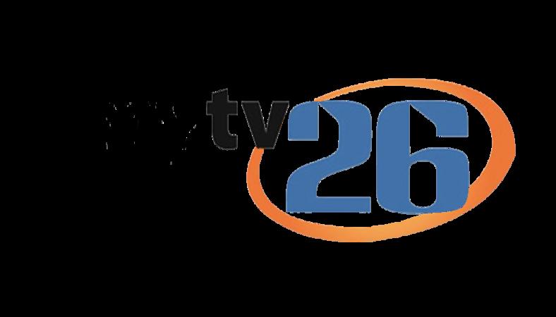MYTV26-HOME